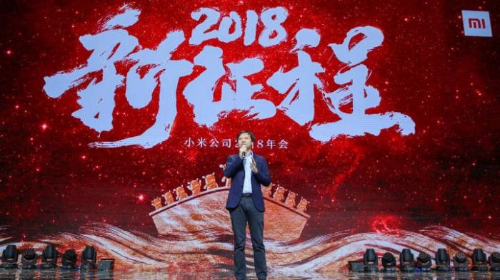 Xiaomi в 2019 году: расширение на запад